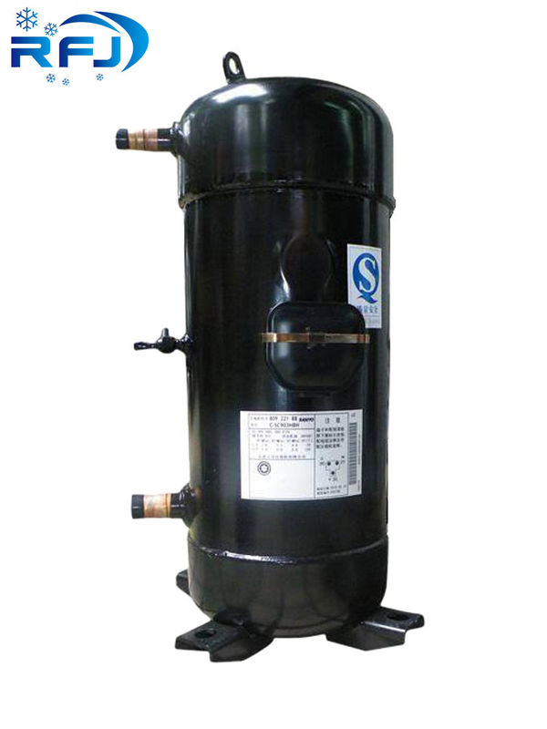 China R22 Freezer Compressor Replace Sanyo C Sb373h9g For Chilling Room Supplier