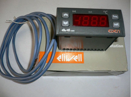 Ac 220v Refrigeration Tools And Equipment Eliwell Digital