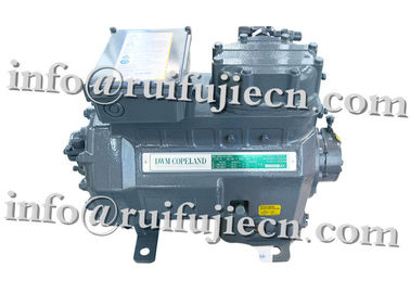China 4HP Copeland Semi Hermetic compressor DLSGE-40X-EWL For Ice - water distributor