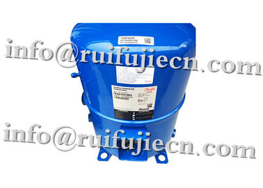 China 13HP MTZ160HW4DVE R404a Air Cooled Dan-foss Maneurop Piston refrigeration compressor MTZ160-4VI factory