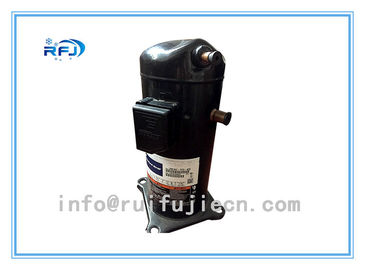 China Stationary 3HP Refrigeration Scroll Compressor Copeland ZB21KQE-TFD-558 For Air Condition distributor