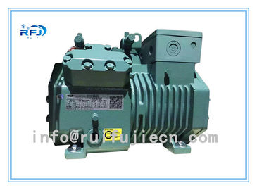 China Condensing unit Bitzer Piston Compressor , Semi hermetic Refrigeration Compressor 4NCS-20.2 distributor