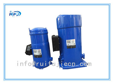 China 10HP Performer  Scroll Compressor R22 Hermetic Refrigeration Compressor SM120S4VC R22 380V 90KG distributor