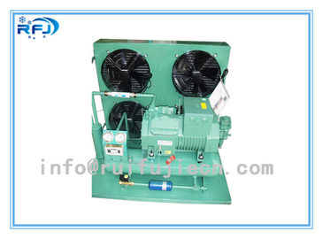 China Freezer room  8HP R404a Bitzer Refrigeration Condensing Units 4TES-9Y 7kw 4TCS-8.2Y factory