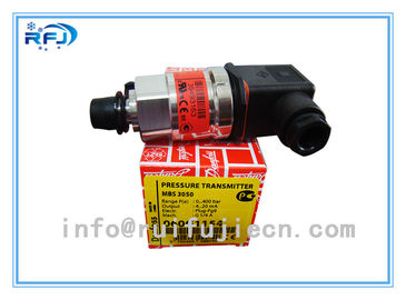 China MBC 5100 061B010366 Compact  Pressure Switch Block Type For Marine Applications +5/+30bar/+0.5//+3Mpa factory