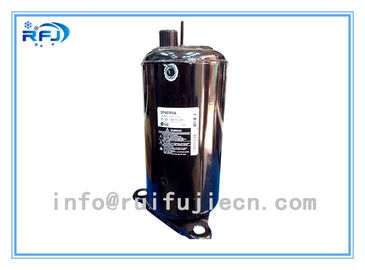 China Refrigeration Copeland Scroll Compressor , Rotary Ac Compressor Air Cooled QP407PAA distributor