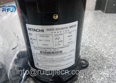 China 6HP Hitachi Scroll Compressor , Variable Frequency scroll type ac compressor 401DHV - 64D2Y factory