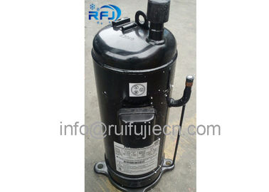 China 5HP R22 Hitachi rotary compressor for air conditioner , 503DH-80C2Y factory