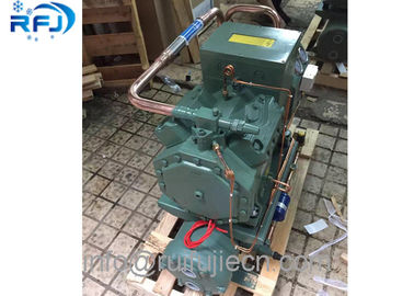 China 40HP Bitzer Compressor 6GE-40Y Water Cooled Condensing Unit For Cold Storage Room 6G-40.2Y factory