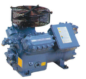 China Green DWM Copeland Semi-Hermetic Compressor Discus Series with 45hp for R22 R404A factory