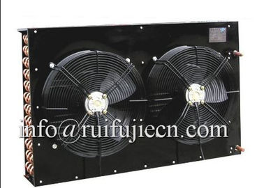 China Industrial Air Cooled Refrigeration Condenser Heat Exchanger FNH-9.5 3.2KW 7000m3/h factory