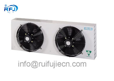 China R404a Air Cooled Condensation Unit Cold Room Evaporator With Unit Cooler distributor