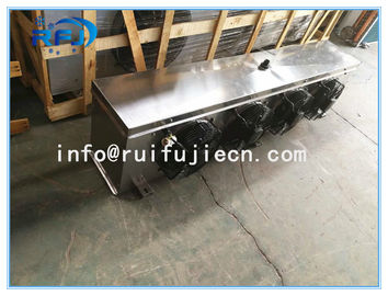 China DJ-239/140 23900W 380V Air Cooled Condenser Unit Freon Refrigeration Cooling Equipment factory