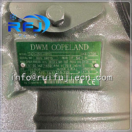 China 25HP Germany Copeland Semi Hermetic Refrigeration Compressor Dwm D4DH-250X factory