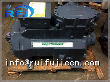 China D3DS-150X Copeland Semi Hermetic Compressor D3DS-150X  for Cold Storage factory