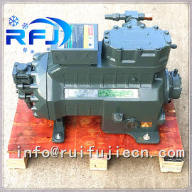 China D3DS-100X S Type Semi Hermetic Refrigeration Compressor Piston with 10HP distributor