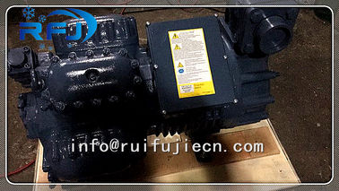 China 6 Cylinder Counts Compressor Semi Hermetico Copeland 380-420V D6SL-2500 25HP factory
