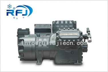 China Piston Copeland Semi Hermetic Refrigeration Compressor DKJ-75 Air Conditioning Units factory