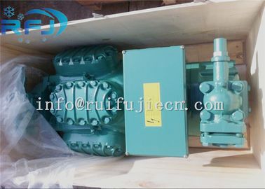 China R134A 22HP 380V Bitzer Scroll Compressor Low Vibration 4JE-22Y Highly Efficiency factory