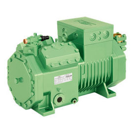 China 2JES-07Y-2JC-07.2Y 0.7hp Bitzer Semi Hermetic refrigeration Compressor For Cold Room Condenser factory