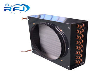 China Heat Exchanger Air Cooled Condensing Unit FNH-8.0 2.64KW Refrigeration Parts factory