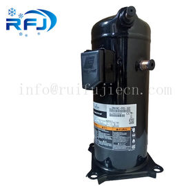 China ZF Electric Scroll Compressor , Industrial Refrigeration Compressor ZF09KQE-TFD-551 factory