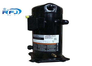 China ZR48K3 / ZR47K3 Copeland Scroll Compressor Refrigeration Parts For Air Conditioning factory