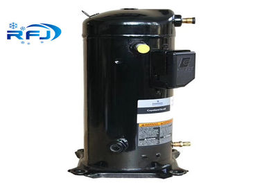 China 13hp Copeland Scroll Compressor 2m3/h Displacement ZFI59KQE-TFD With Air Injection factory