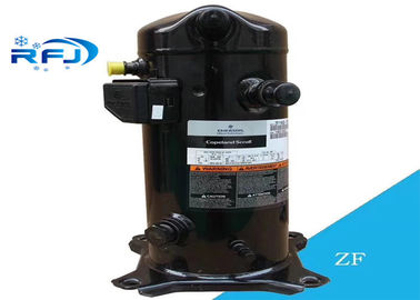 China Air Injection Copeland Reciprocating Compressor 10hp ZFI50KQE-TFD CE Certificated factory