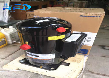 China ZR45KC Mini Compressor Air Conditioner , Copeland Ac Compressor 208v-230v/60hz factory