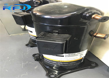 China New Condition Refrigeration Copeland Scroll Compressor ZR48KC With 1 Year Warranty factory