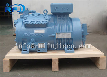 China SRC-S-183-ZL Refcomp Screw Compressor Semi Hermetic Screw Air Conditioning Type distributor