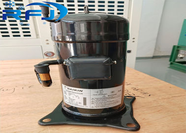 China Compact R22 Refrigeration Scroll Compressor JT90GAJV1L With CE Certification factory