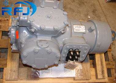 China High Capacities gray Carlyle Compressor R404 Carrier Model 06CC228 Long Lifespan distributor