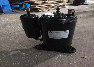 China MITSUBISHI 50HZ Rotary AC Refrigeration Compressor KH091VDL Stainless Steel Material factory