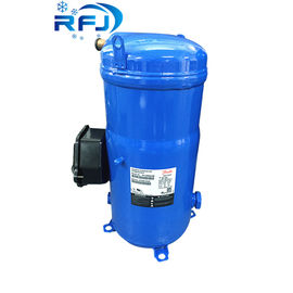 China POE Oil Type Refrigeration Scroll Compressor 3 Phase Performer SH120A4ALC With R410A factory