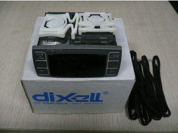China NTC Thermostat Controller , Digital DIXELL electronic temperature controls distributor