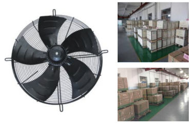 China External Axial Flow Fan motor YWF4D-400 , Refrigeration industrial axial fans distributor