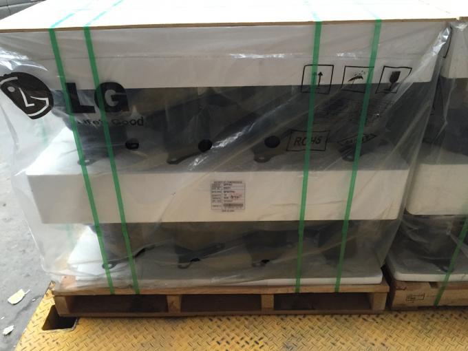 LG Enclosed Commercial AC Rotary Compressor , Refrigeration