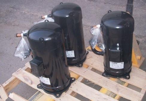 R22 220v Daikin Air Compressor Scroll Compressor Ac Power