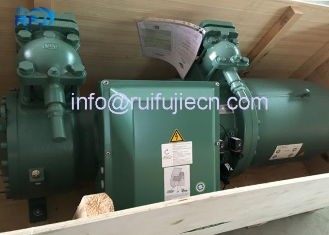 CSH7553-50Y 50hp Bitzer Piston Compressor Service High Efficiency Low noise