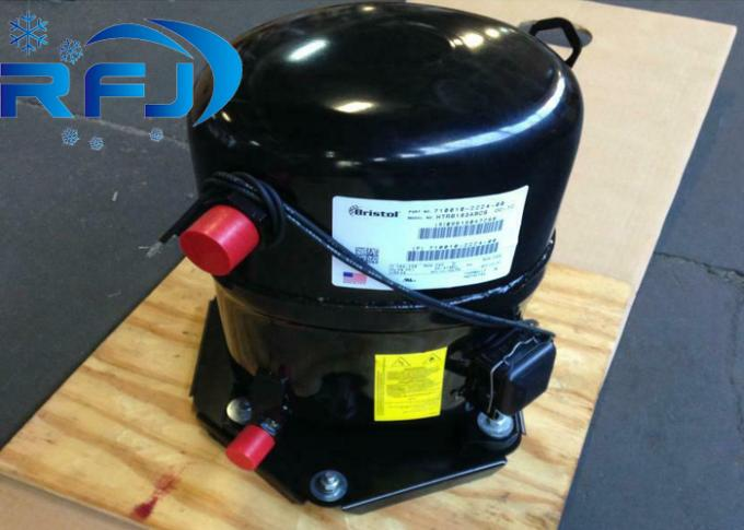 380-460v Industrial Refrigeration Compressor Bristol Dc Air Conditioning Type