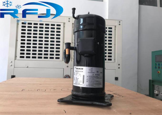 3hp Hermetic Daikin Refrigeration Scroll Compressor For Air Conditioner JT100BCBV1L