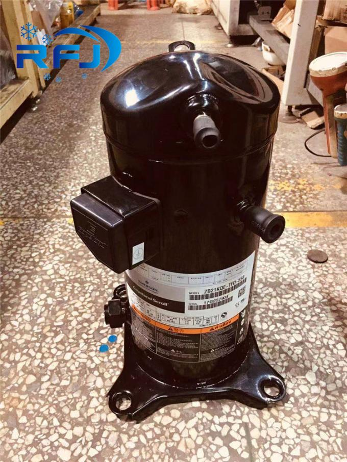 Copeland AC Refrigeration Scroll Compressor Stationary ZB21KQE-TFD-558 380V/50HZ