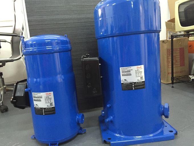 10 HP Maneurop commercial Refrigeration Scroll Compressor