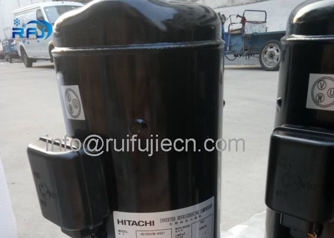 5HP R22 Hitachi rotary compressor for air conditioner , 503DH-80C2Y