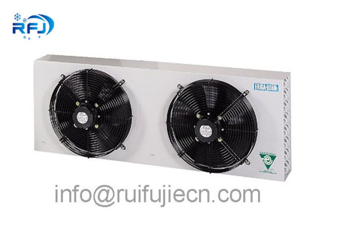 High Efficiency Horizontal Coil Air Cooled Condensing Unit Low Noise KW504A3