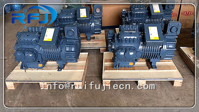 380V 50HP Dwm Copeland Compressor D8dh-500X Mold for Chiller / Cold
