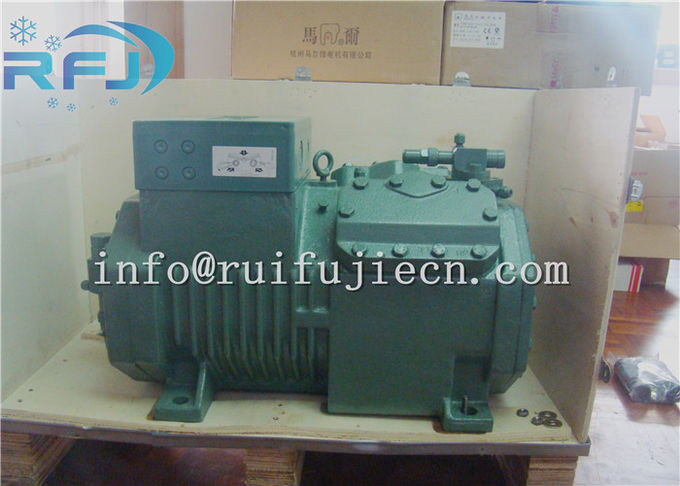 2 Cylinders Bitzer Screw Compressor 2HP 380-420V PW-3-50Hz 2HES-2Y 2HC-2.2Y Long Lifespan
