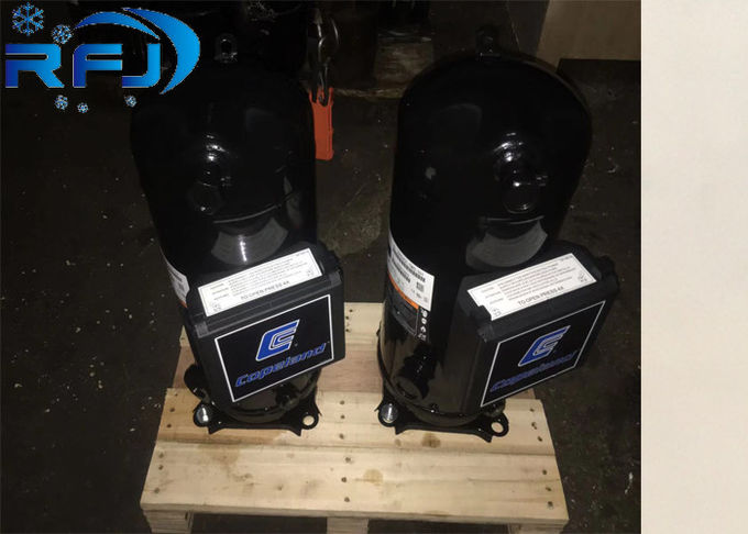 VR125KS-TFP Copeland Refrigeration Scroll Compressor Double Flexible Design